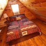 Cabin 4 loft